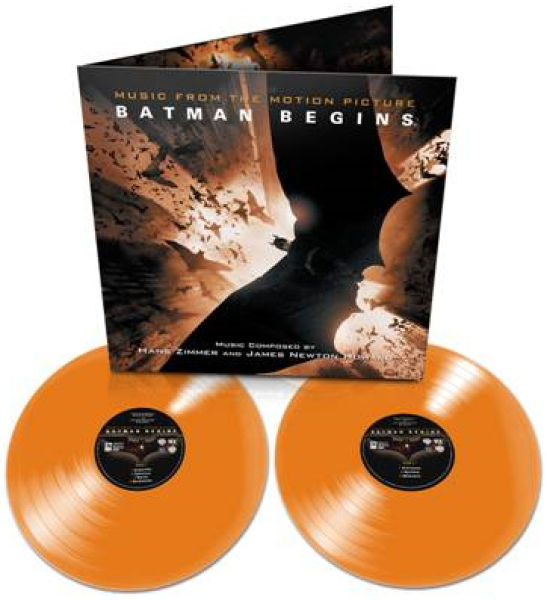 Checkout This Incredible Batman Begins Ultra Limited