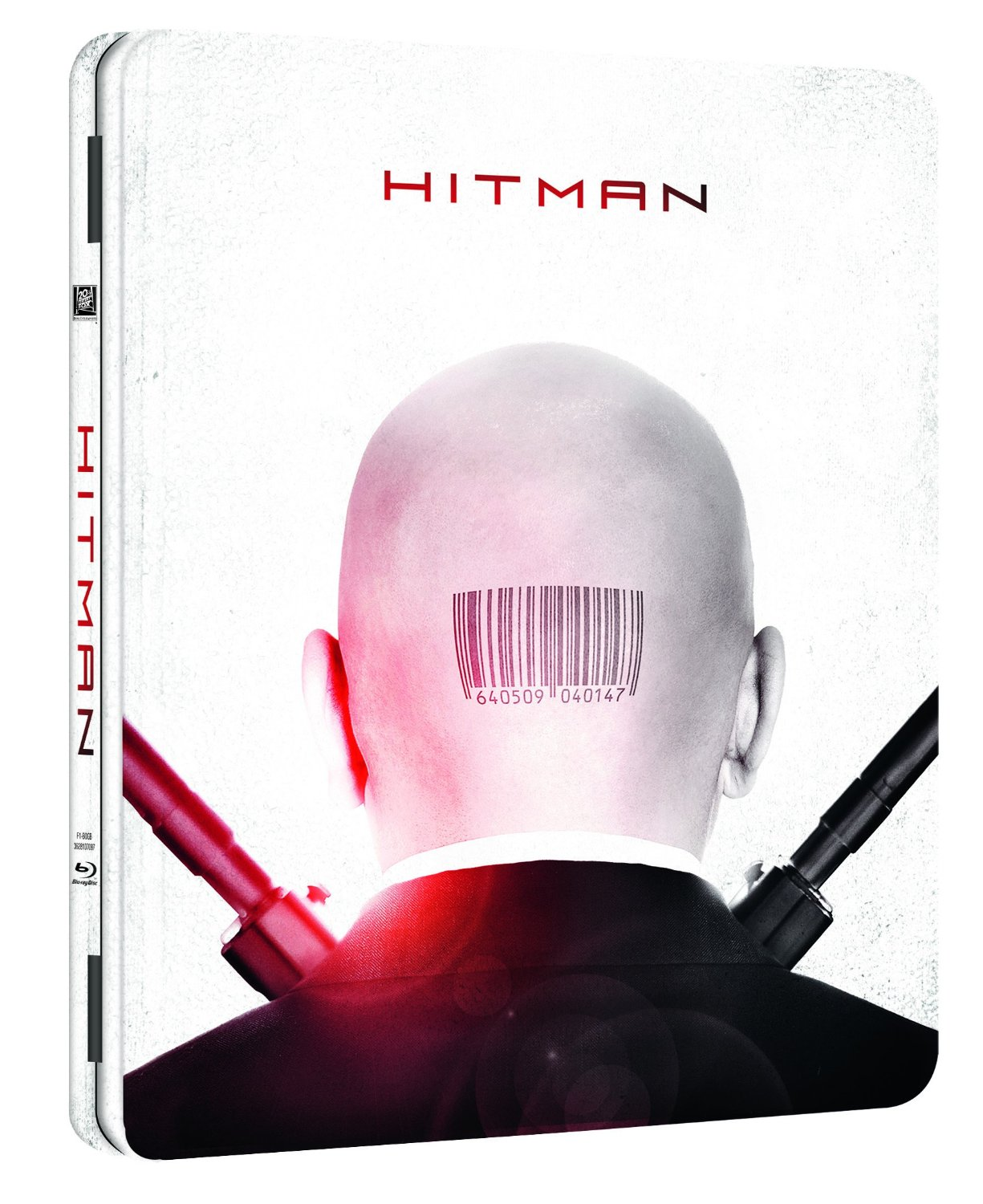 how to get a hitman