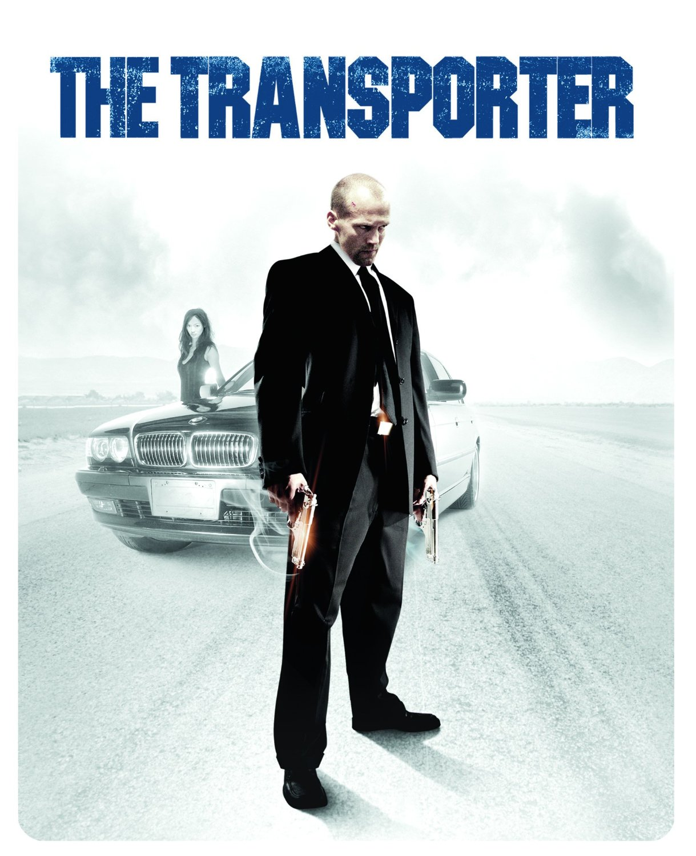 Jason Statham Transporter
