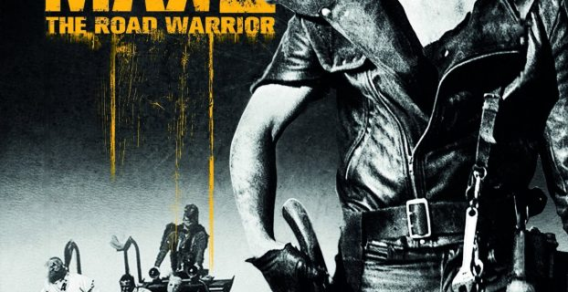 action sequel mad max 2 aka the road warrior is