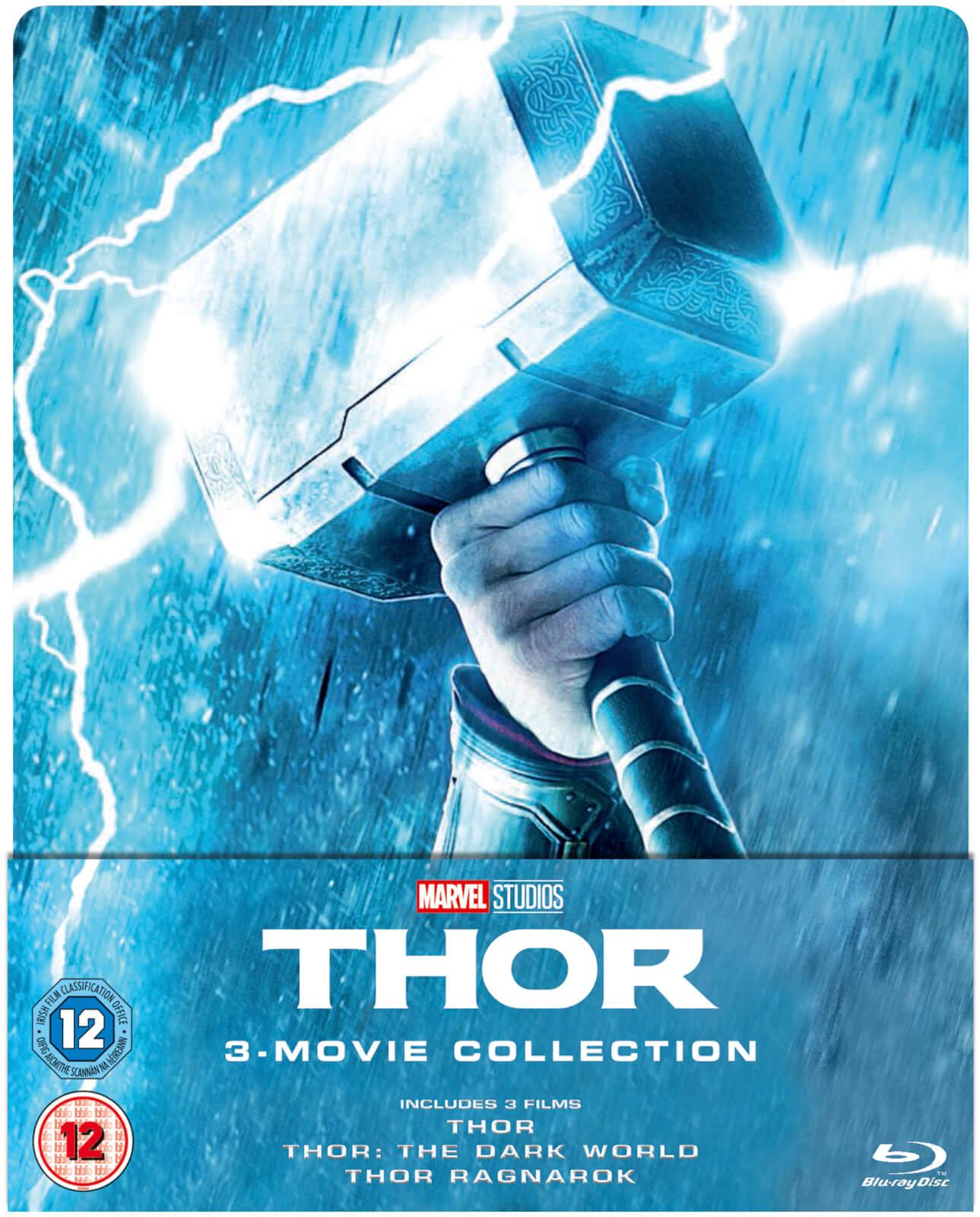 Thor Trilogie